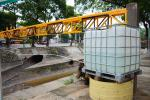 Continúan obras de alcantarillado en Canal Bogotá