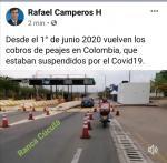 Vuelve el pico y placa por días a Cúcuta