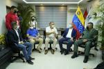 Acuerdos para pronta reapertura de la frontera de Norte de Santander con el Estado Táchira