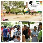 Revitalizado el parque Lineal en Cúcuta