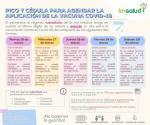Mayores de 80 años que falten por vacuna Covid19 en Cúcuta pueden agendar citas