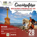 Actos para celebrar los 208 años de la Batalla de Cúcuta