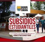 Garantizadas becas de la Alcaldía de Cúcuta en universidades locales