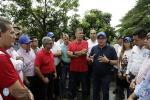 Compromisos de protección al río Zulia en Norte de Santander encabeza Gobernorte