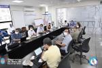 Siguen medidas de gobernación Norte de Santander para enfrentar Covid19